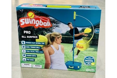 Pro All Surface Swingball Original Tennis Outdoor Family Ball Game