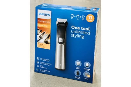 Philips MG773503 Grooming Kit 11 in 1 All In One Trimmer Series 7000