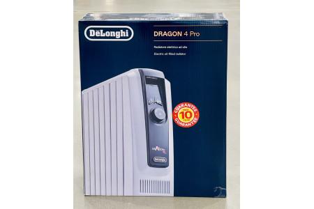 DeLonghi TRDX41025E Oil Filled Radiator Dragon 4 Pro