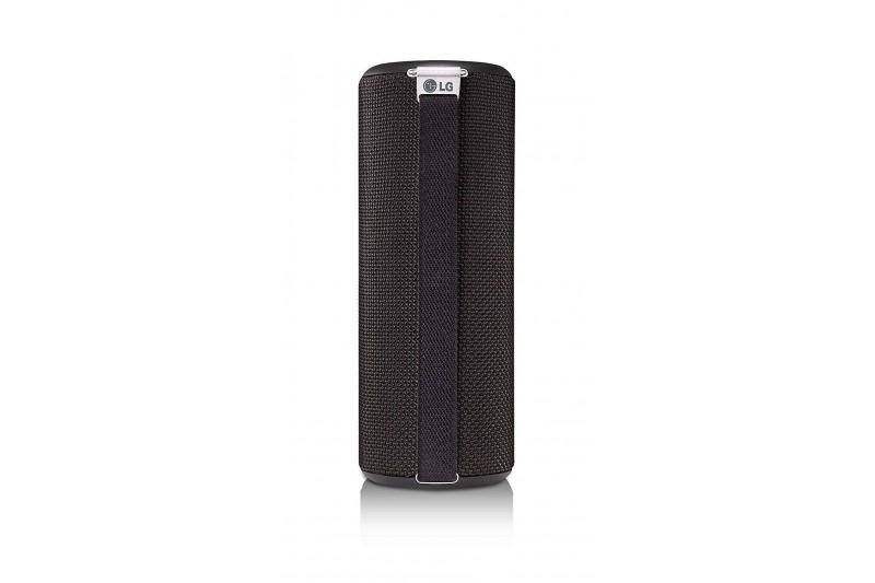LG Portable Wireless Bluetooth Speaker PH4 Black