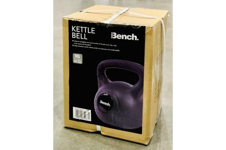 10kg Bench Kettlebell