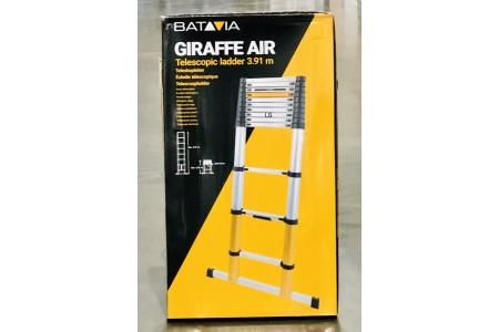 Batavia Telescopic Ladder 3.27m  Giraffe Air Max Load 150kg