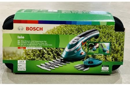 Bosch ISIO Shape and Edge Cordless Shear  3.6V
