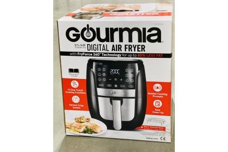 Gourmia Digital 5.7 Litre Digital Air Fryer