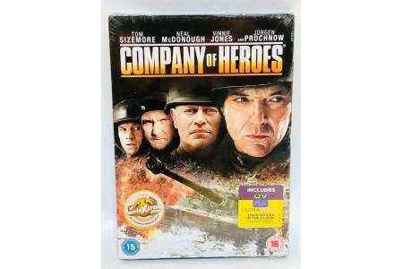 Company of Heroes UV Copy DVD + Digital