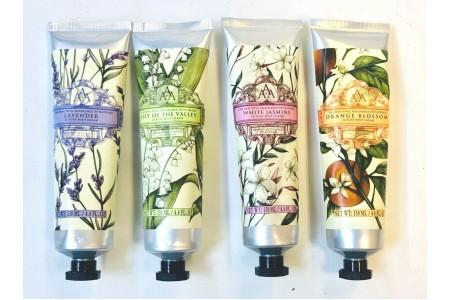 AAA Body Cream The Somerset Toilet Company 4 x 130ml Moisturiser Body Lotion (3)