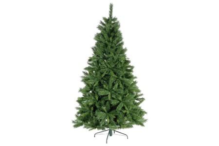 Festive Princess Green Pine Christmas Tree 1.5m (5ft)