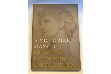 A Victorian Master Drawings by Frederic Lord Leighton Paperback