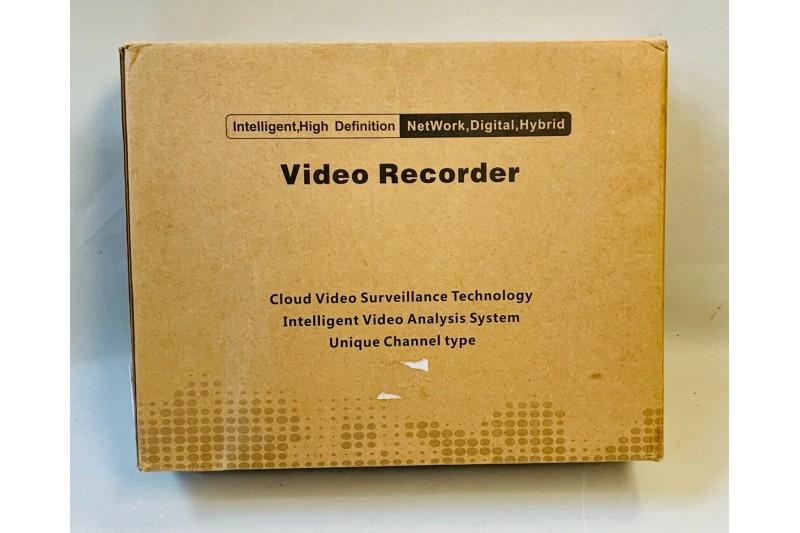 8 Channel H.264 Full HD D1 Standalone DVR Video Recorder OGARTECH-7008T-S
