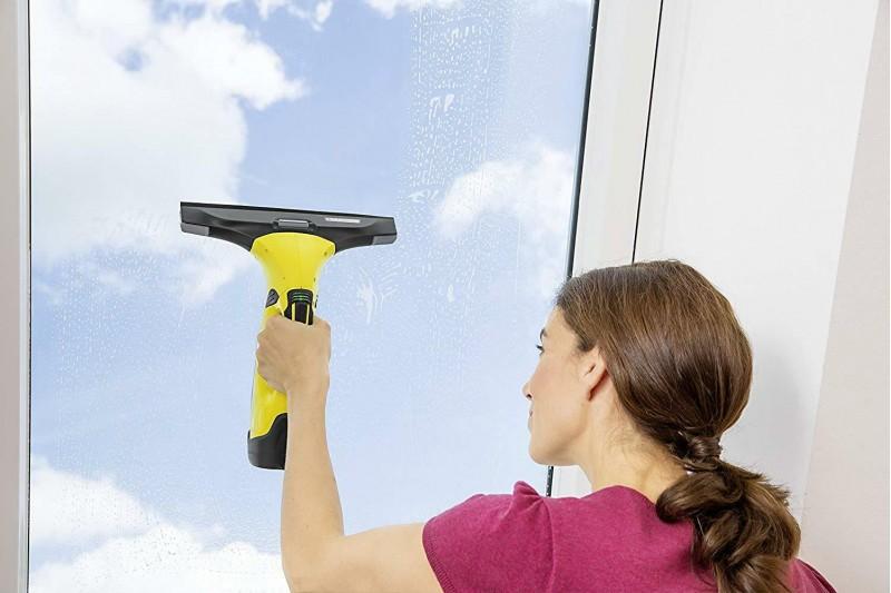 Karcher Window Vac WV6 Premium Plus Accessories Streak Free Cleaning