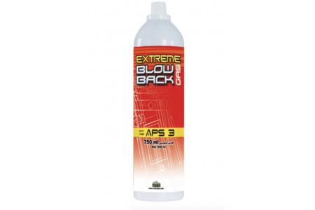 Cybergun Gas Extreme Blow Back 750 ml