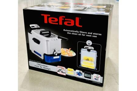 Tefal Oleoclean Pro Deep Fat Fryer FR804040