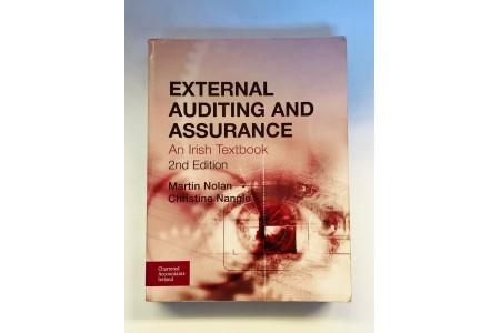 External Auditing and Assurance An Irish Textbook 2nd Edition