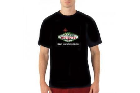Christmas T-shirts Unisex Mens Womens Funny Xmas Slogans