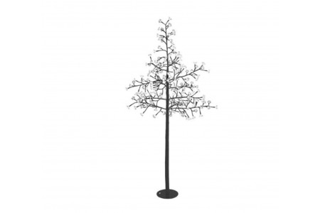 The Benross Christmas Workshop 1.5 m 180 LED Blossom Tree, White