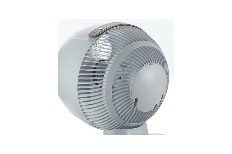 Meaco Fan 1056 Air Circulator 23cm Low Energy Fan Including Remote Control