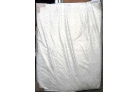 Double Bed Mattress 4.6ft x 6ft
