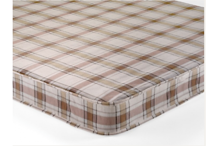 Snuggle Beds Snuggle Eco Single  Bed Mattress 3ft x 6ft