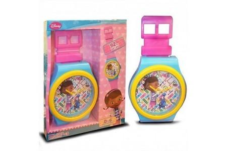 Doc McStuffins Watch Design 92cm