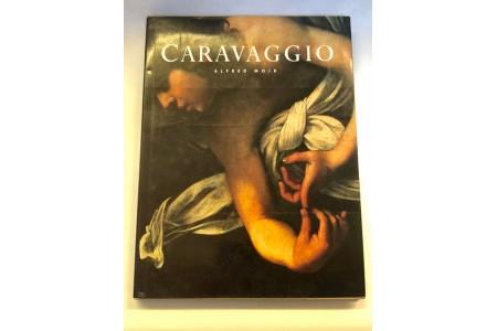 Caravaggio (Masters of Art) Hardcover