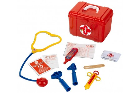 Theo Klein 4430 Medicine & health Playset, Role play