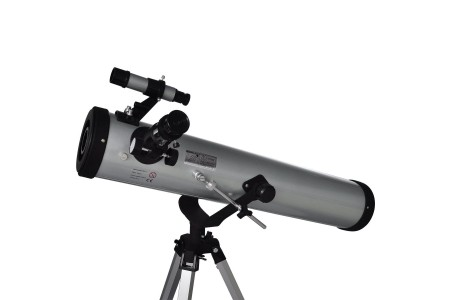 Astronomical Telescope 700 76 with stand and accessories